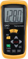Thermometer digital 1 Fühler SD1 FT 1300-1 - brwtools.ch