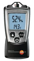 TESTO Thermo-/ Hygrometer Pocket Line 610 - toolster.ch