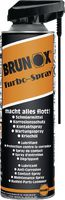 BRUNOX Mehrzweck-Kriechöl  Turbo-Spray 500 ml Power-Click - brwtools.ch