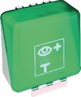 "GEBRA SecuBox® Midi grün ""First Aid eye wash"" grün - toolster.ch"
