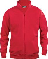 CLIQUE Basic Cardigan  021038 rot XL - toolster.ch