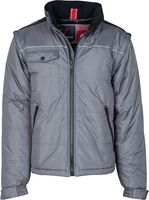 PAYPER Jacke  Orion 2.0 smoke L - toolster.ch