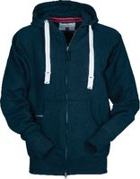 PAYPER Sweatjacke  Dallas+ navy blau L - toolster.ch