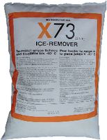 Taumittel X73 Ice Remover Sack à 22.5 kg - toolster.ch